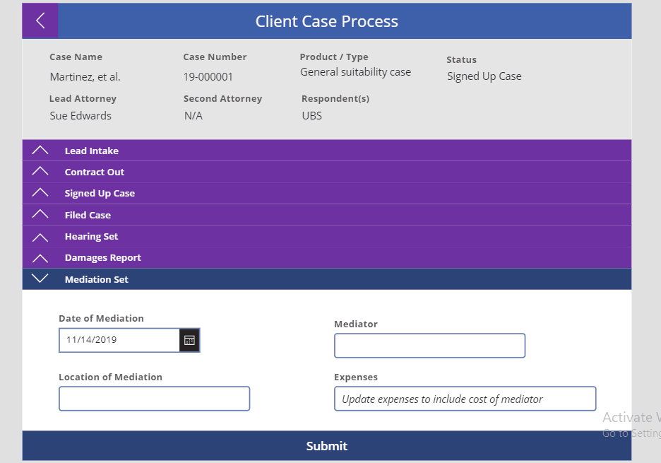 sharepoint contractor